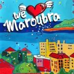 We Love Maroubra